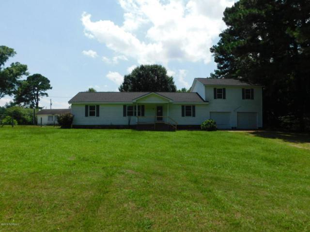 1197 Horse Pen Swamp Road, Washington, NC 27889 (MLS #100126062) :: Berkshire Hathaway HomeServices Prime Properties