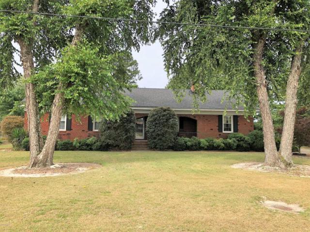 2970 Cherry Lane, Kinston, NC 28504 (MLS #100126071) :: Berkshire Hathaway HomeServices Prime Properties