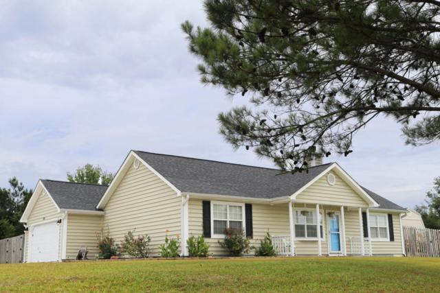 303 Foxridge Lane, Hubert, NC 28539 (MLS #100126091) :: Terri Alphin Smith & Co.