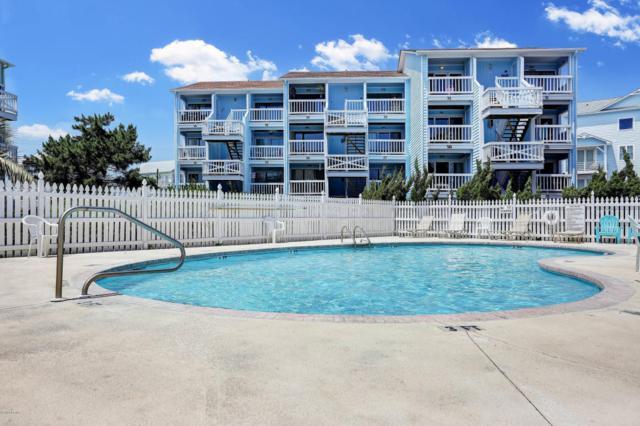 101 Sea Oats Lane D29, Carolina Beach, NC 28428 (MLS #100126092) :: RE/MAX Essential