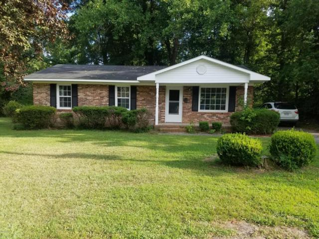 757 Prosperity Drive, Wallace, NC 28466 (MLS #100126094) :: The Keith Beatty Team