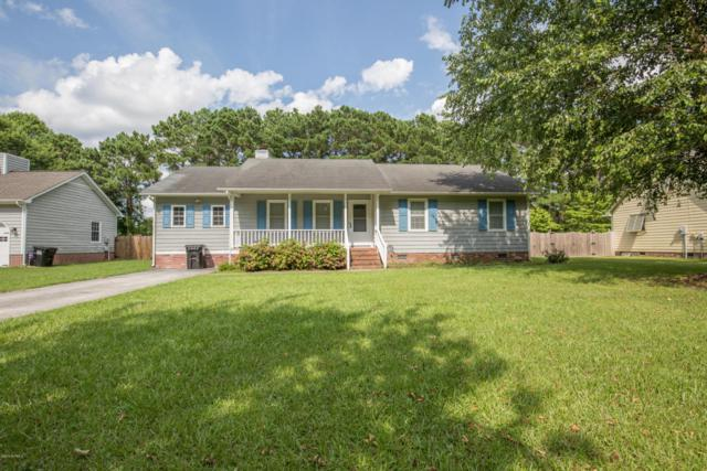 113 Foster Creek Court, Swansboro, NC 28584 (MLS #100126100) :: RE/MAX Elite Realty Group