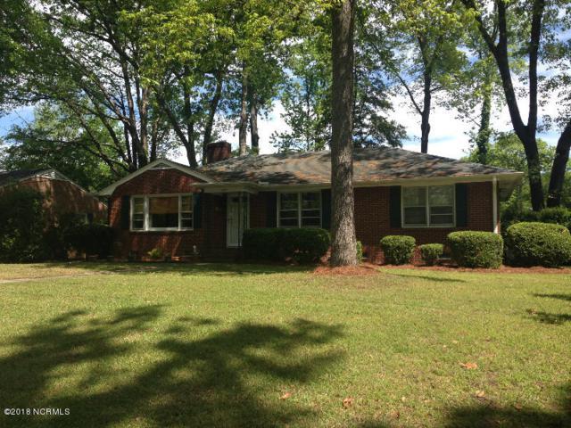 1905 E Ninth Street, Greenville, NC 27858 (MLS #100126103) :: The Pistol Tingen Team- Berkshire Hathaway HomeServices Prime Properties