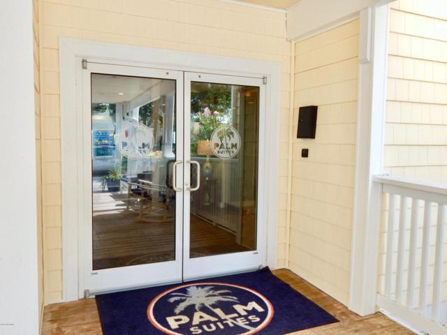 602 W Fort Macon Road #207, Atlantic Beach, NC 28512 (MLS #100126112) :: David Cummings Real Estate Team