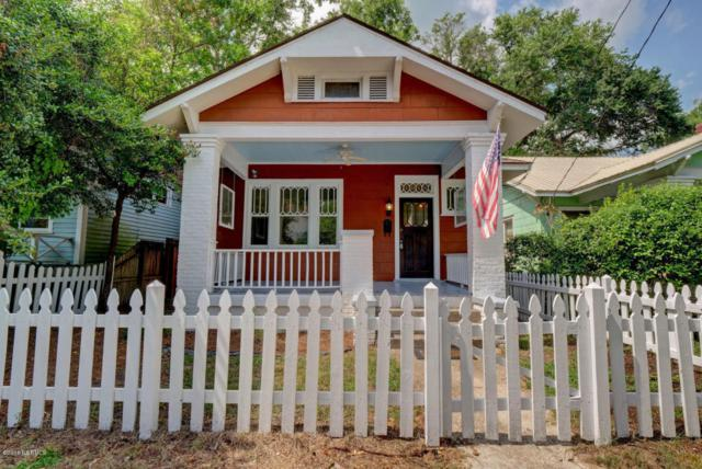 1915 Wolcott Avenue, Wilmington, NC 28403 (MLS #100126121) :: RE/MAX Essential