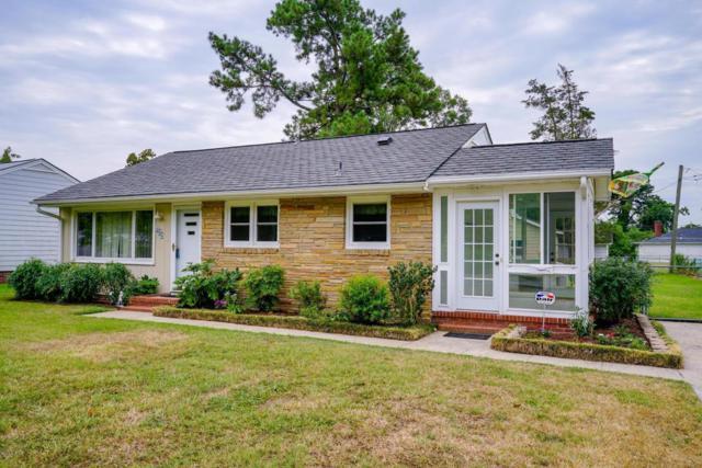 244 Seventh Street, Ayden, NC 28513 (MLS #100126130) :: Berkshire Hathaway HomeServices Prime Properties