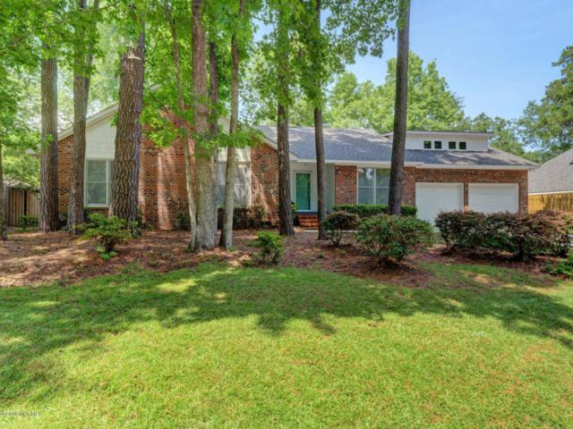 503 Crooked Creek Lane, Wilmington, NC 28409 (MLS #100126140) :: Terri Alphin Smith & Co.