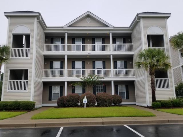 882 Great Egret Circle SW B, Sunset Beach, NC 28468 (MLS #100126142) :: The Bob Williams Team