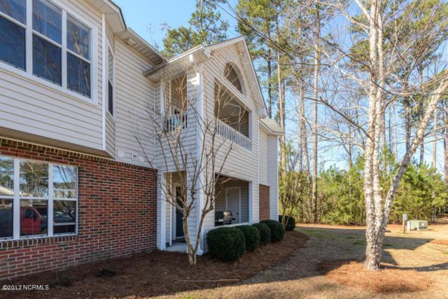 1105 Turtle Creek Drive H, Greenville, NC 27858 (MLS #100126154) :: Berkshire Hathaway HomeServices Prime Properties