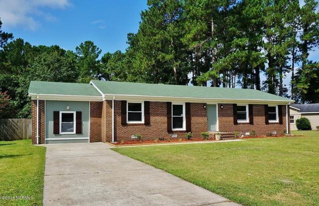 905 Winchester Road, Jacksonville, NC 28546 (MLS #100126170) :: RE/MAX Essential