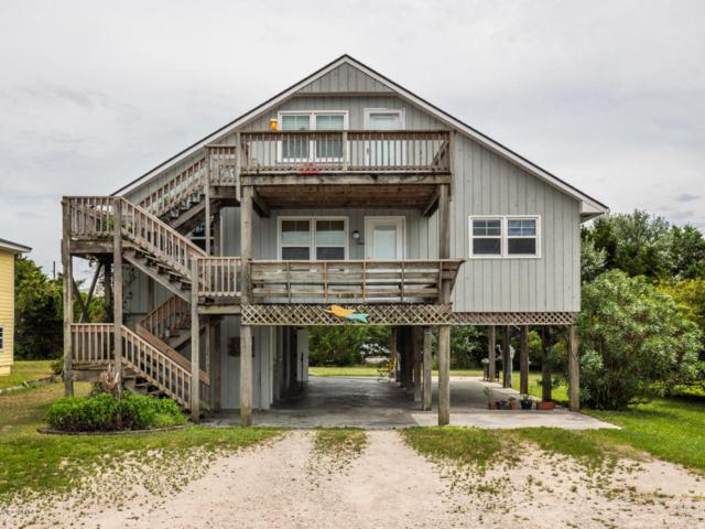 1105 Channel Boulevard, Topsail Beach, NC 28445 (MLS #100126180) :: RE/MAX Essential