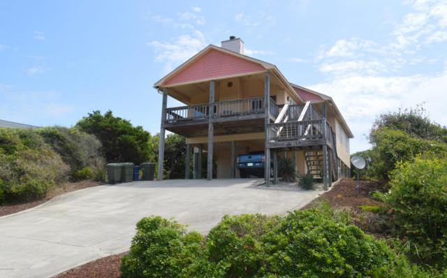 102 Pinta Drive, Emerald Isle, NC 28594 (MLS #100126186) :: RE/MAX Essential