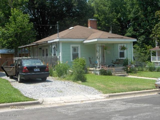 117 N Jarvis Street, Greenville, NC 27858 (MLS #100126187) :: Berkshire Hathaway HomeServices Prime Properties