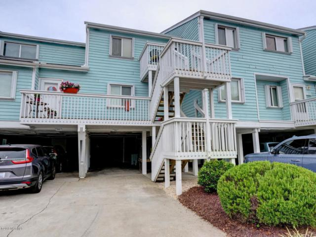 1100 Fort Fisher Boulevard S #2004, Kure Beach, NC 28449 (MLS #100126189) :: Donna & Team New Bern