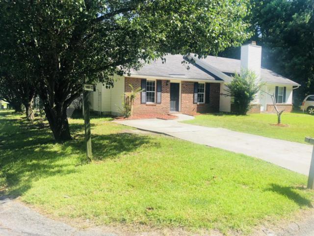 1902 Rolling Ridge Drive, Midway Park, NC 28544 (MLS #100126196) :: Harrison Dorn Realty