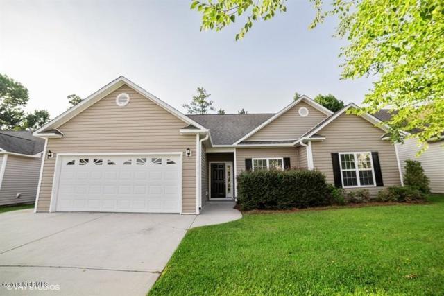 415 Vallie Lane, Wilmington, NC 28412 (MLS #100126201) :: Coldwell Banker Sea Coast Advantage