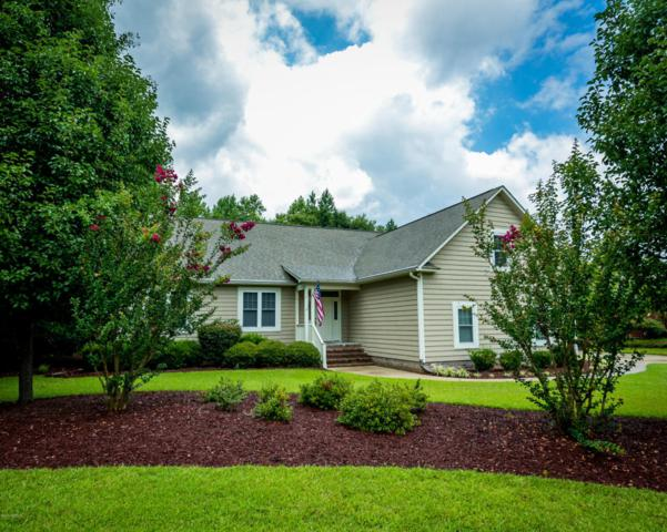 112 Baden Lane, New Bern, NC 28562 (MLS #100126206) :: Terri Alphin Smith & Co.