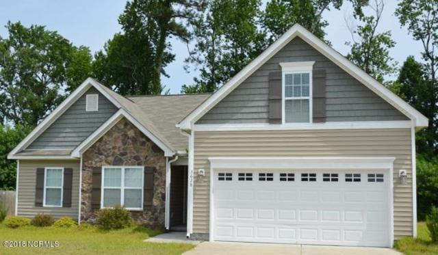 3628 Thornbrook Drive, Greenville, NC 27834 (MLS #100126213) :: Berkshire Hathaway HomeServices Prime Properties