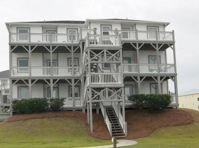 2903 Pointe West Drive B3, Emerald Isle, NC 28594 (MLS #100126218) :: David Cummings Real Estate Team