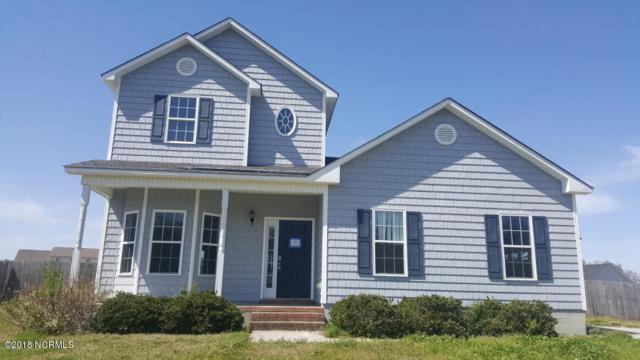 103 Hill Farm Drive, Richlands, NC 28574 (MLS #100126224) :: Terri Alphin Smith & Co.