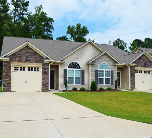 3912 Nantucket Road A, Greenville, NC 27834 (MLS #100126227) :: Berkshire Hathaway HomeServices Prime Properties