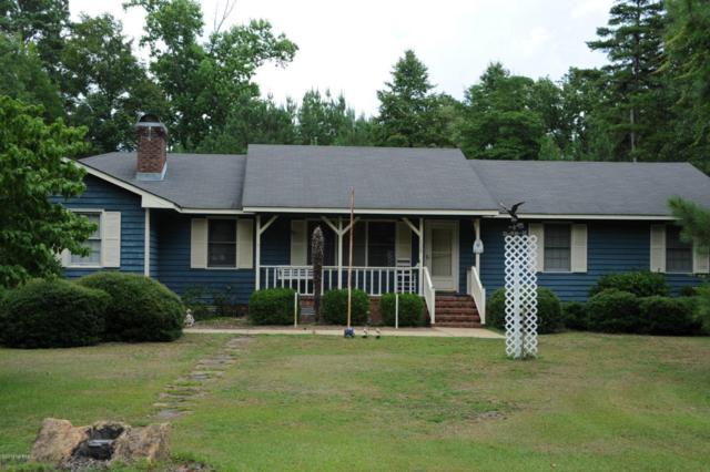 128 E Rock Creek Road, New Bern, NC 28562 (MLS #100126233) :: Coldwell Banker Sea Coast Advantage
