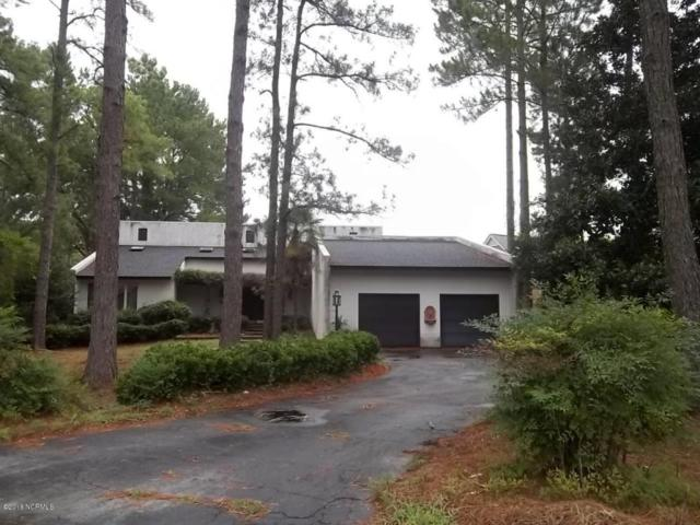 6000 Gondolier Drive, New Bern, NC 28560 (MLS #100126237) :: The Oceanaire Realty