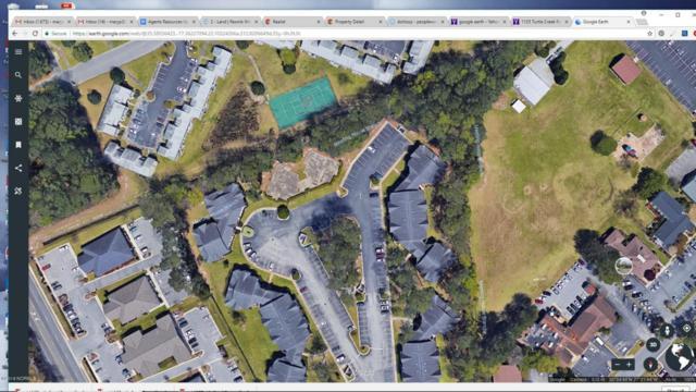 1125 Turtle Creek Road, Greenville, NC 27858 (MLS #100126242) :: Century 21 Sweyer & Associates
