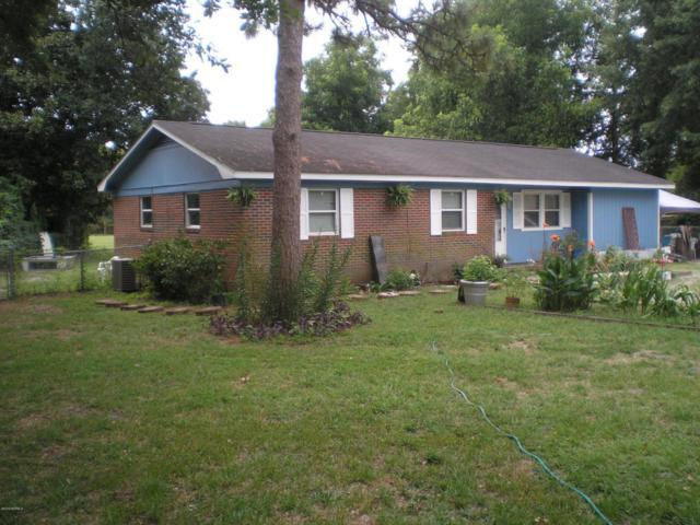 711 Argonne Court, Wilmington, NC 28412 (MLS #100126247) :: Coldwell Banker Sea Coast Advantage