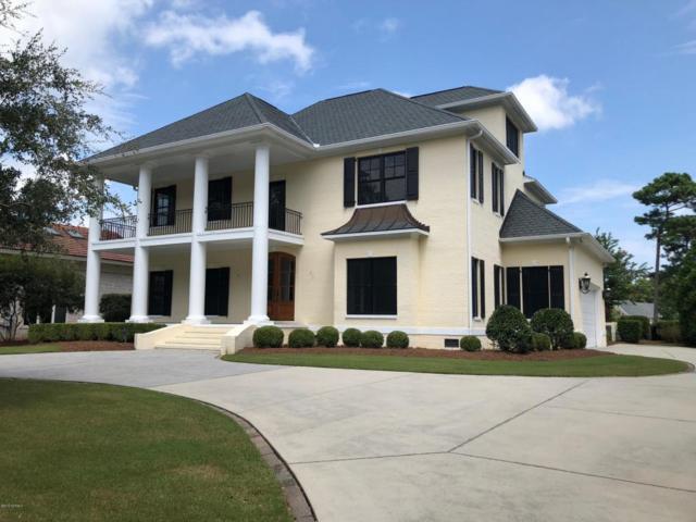 1621 S Moorings Drive, Wilmington, NC 28405 (MLS #100126249) :: Courtney Carter Homes