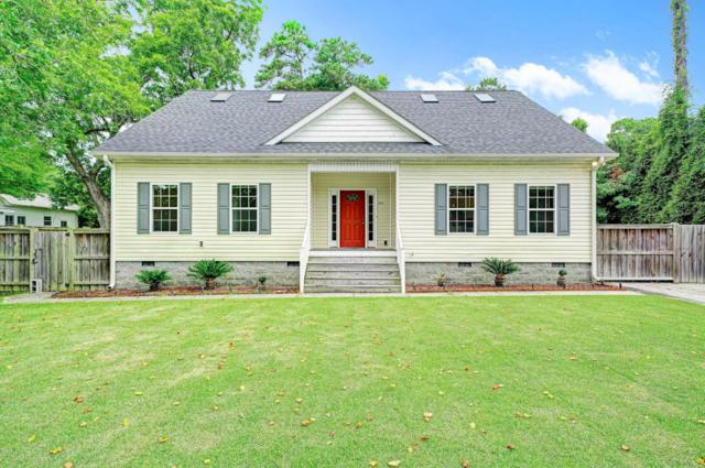 141 Rogersville Road, Wilmington, NC 28403 (MLS #100126251) :: The Keith Beatty Team