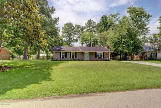 4822 Milford Road, Wilmington, NC 28405 (MLS #100126261) :: Berkshire Hathaway HomeServices Prime Properties