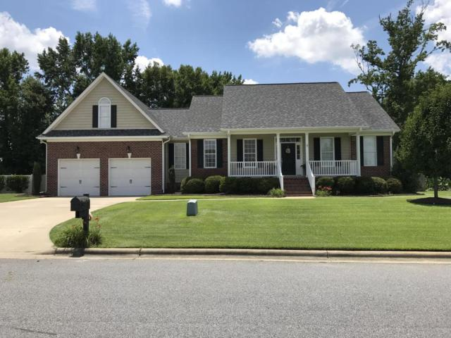 4309 Southlea Drive, Winterville, NC 28590 (MLS #100126263) :: The Pistol Tingen Team- Berkshire Hathaway HomeServices Prime Properties