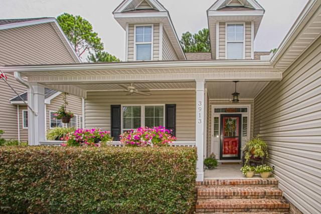 3913 Meeting Place Lane, Southport, NC 28461 (MLS #100126267) :: Harrison Dorn Realty
