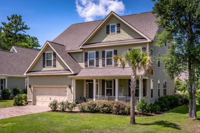1113 Tidalwalk Drive, Wilmington, NC 28409 (MLS #100126273) :: Century 21 Sweyer & Associates