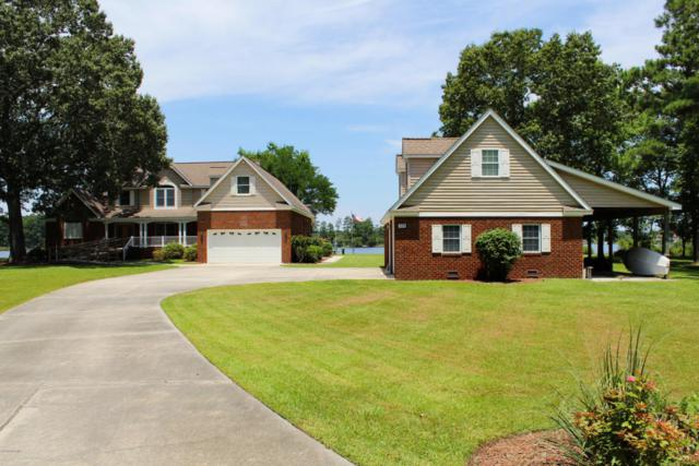 559 Mills Road, Oriental, NC 28571 (MLS #100126280) :: Donna & Team New Bern