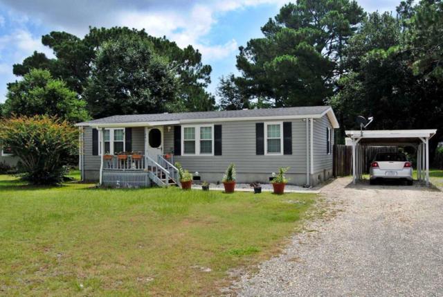 1842 Mission Hills Drive, Wilmington, NC 28405 (MLS #100126282) :: Century 21 Sweyer & Associates
