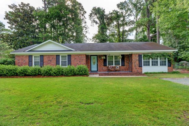 1006 Kenningston Street, Wilmington, NC 28405 (MLS #100126283) :: Harrison Dorn Realty