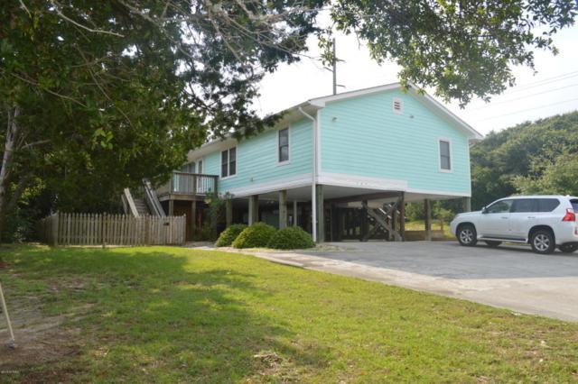 107 Georgia Street, Emerald Isle, NC 28594 (MLS #100126286) :: Century 21 Sweyer & Associates