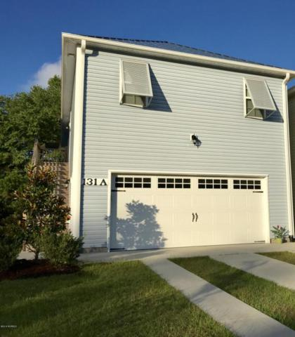131 James Avenue A, Surf City, NC 28445 (MLS #100126291) :: Berkshire Hathaway HomeServices Prime Properties