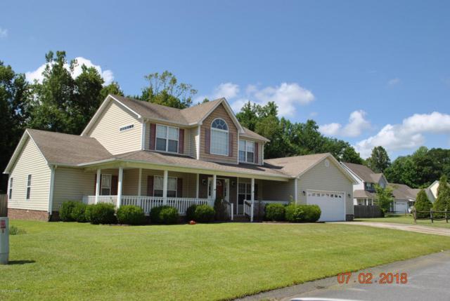 116 Orkney Drive, Jacksonville, NC 28540 (MLS #100126304) :: Terri Alphin Smith & Co.