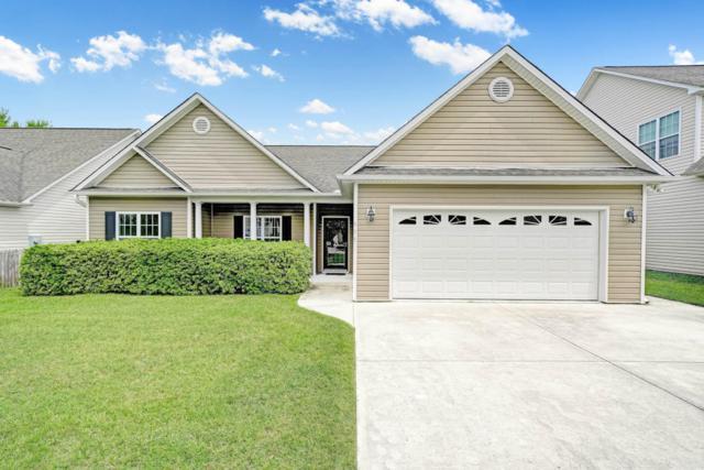 459 Vallie Lane, Wilmington, NC 28412 (MLS #100126316) :: Century 21 Sweyer & Associates