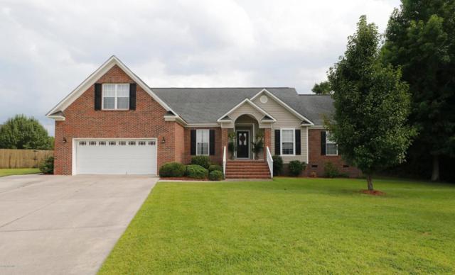 103 Vandermere Place, Jacksonville, NC 28540 (MLS #100126339) :: Terri Alphin Smith & Co.