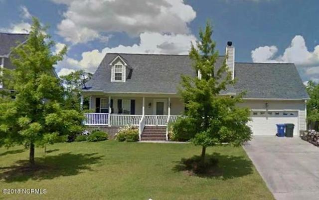 2536 Westminster Drive, Winterville, NC 28590 (MLS #100126341) :: The Pistol Tingen Team- Berkshire Hathaway HomeServices Prime Properties