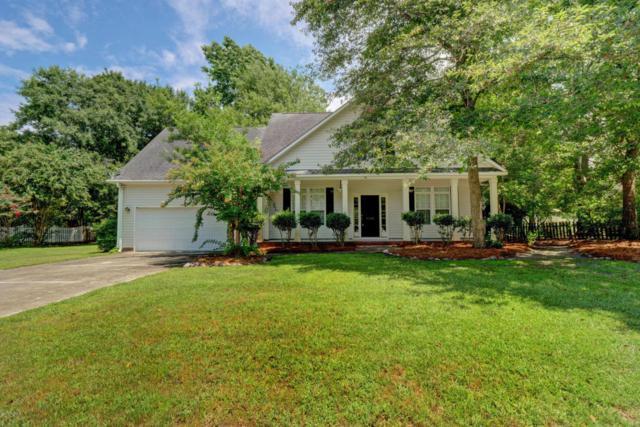 7105 Kinsella Court, Wilmington, NC 28409 (MLS #100126348) :: Century 21 Sweyer & Associates