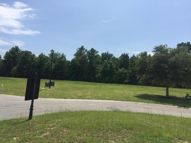 234 Colleton Square, Newport, NC 28570 (MLS #100126363) :: David Cummings Real Estate Team