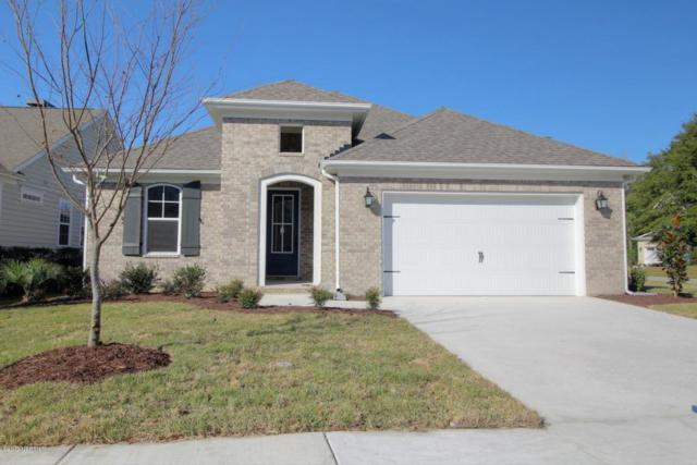 900 Bedminister Lane, Wilmington, NC 28405 (MLS #100126367) :: Courtney Carter Homes