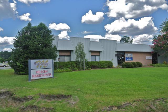 3308 Trent Road, New Bern, NC 28562 (MLS #100126393) :: Century 21 Sweyer & Associates