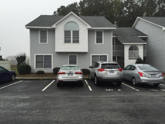 139 W Victoria Court C, Greenville, NC 27858 (MLS #100126398) :: The Pistol Tingen Team- Berkshire Hathaway HomeServices Prime Properties