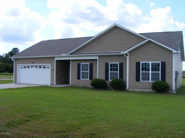 123 Cherry Grove Drive, Richlands, NC 28574 (MLS #100126399) :: Terri Alphin Smith & Co.